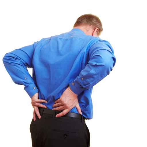 What Can You Do About Recurring Lower Back Pain?